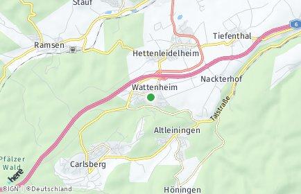 Bad Durkheim Plz