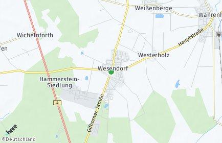 29392 Wesendorf