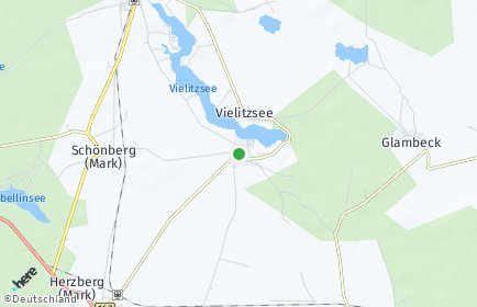 Stadtplan Vielitzsee