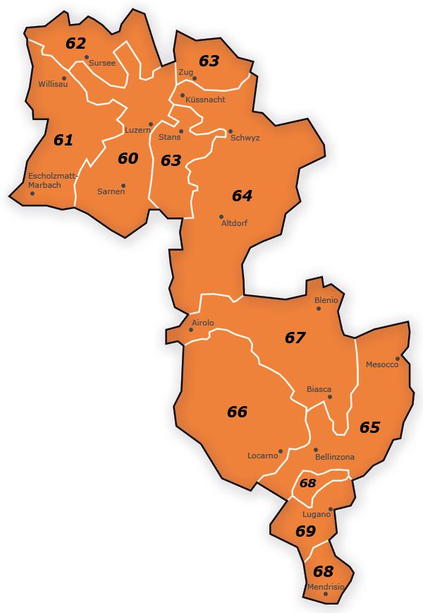 Gebiet 68 plz Apotheken Verzeichnis